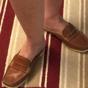 Bass Boater Boat Shoes